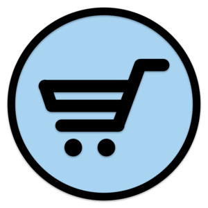Icon Shopping Buy Sale Symbol - TheDigitalArtist / Pixabay
