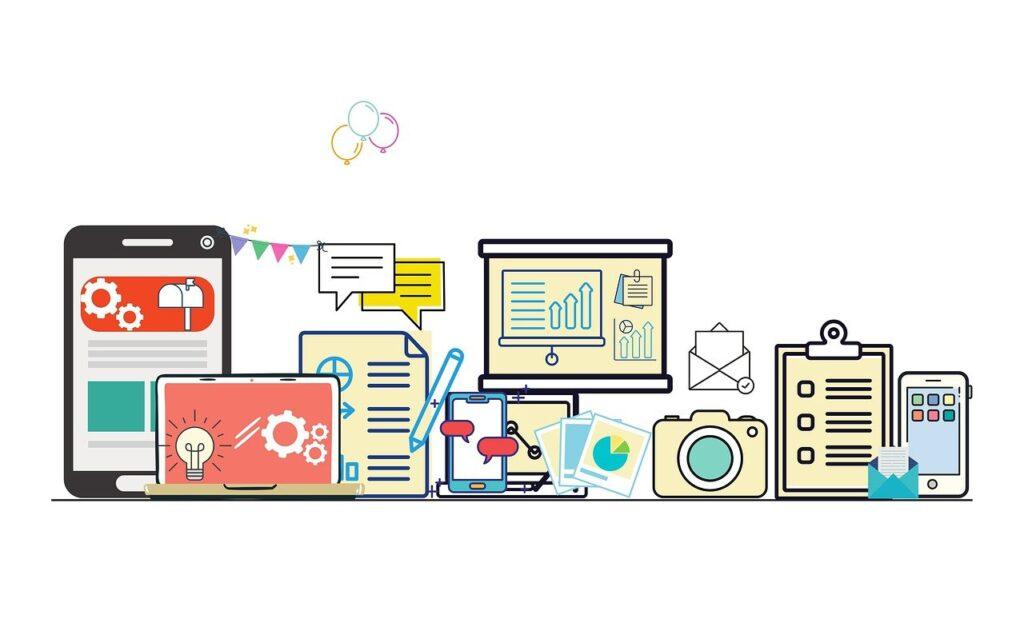Communication Technology Internet - 13687374 / Pixabay